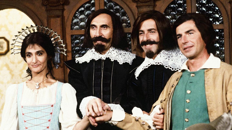 """Il Trio: 31 anni fa andava in onda la prima puntata de """"I promessi sposi"""""""