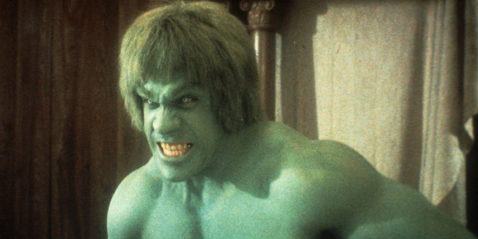 """Lou Ferrigno torna a criticare: """"Niente può rimpiazzare il nostro Hulk"""""""