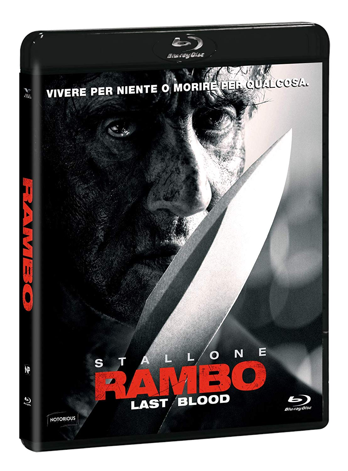 Rambo Last Blood in home video grazie a Eagle Pictures