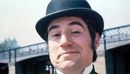 Monty Python: morto il fondatore Terry Jones