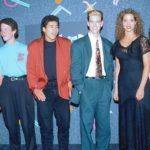 Revival Bayside School: il primo video dal set con gli attori della serie originale