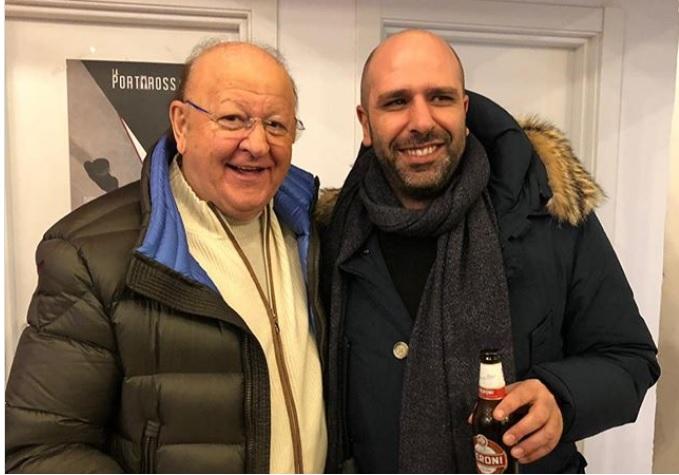 """Massimo Boldi: """"Tolo Tolo non fa ridere"""""""