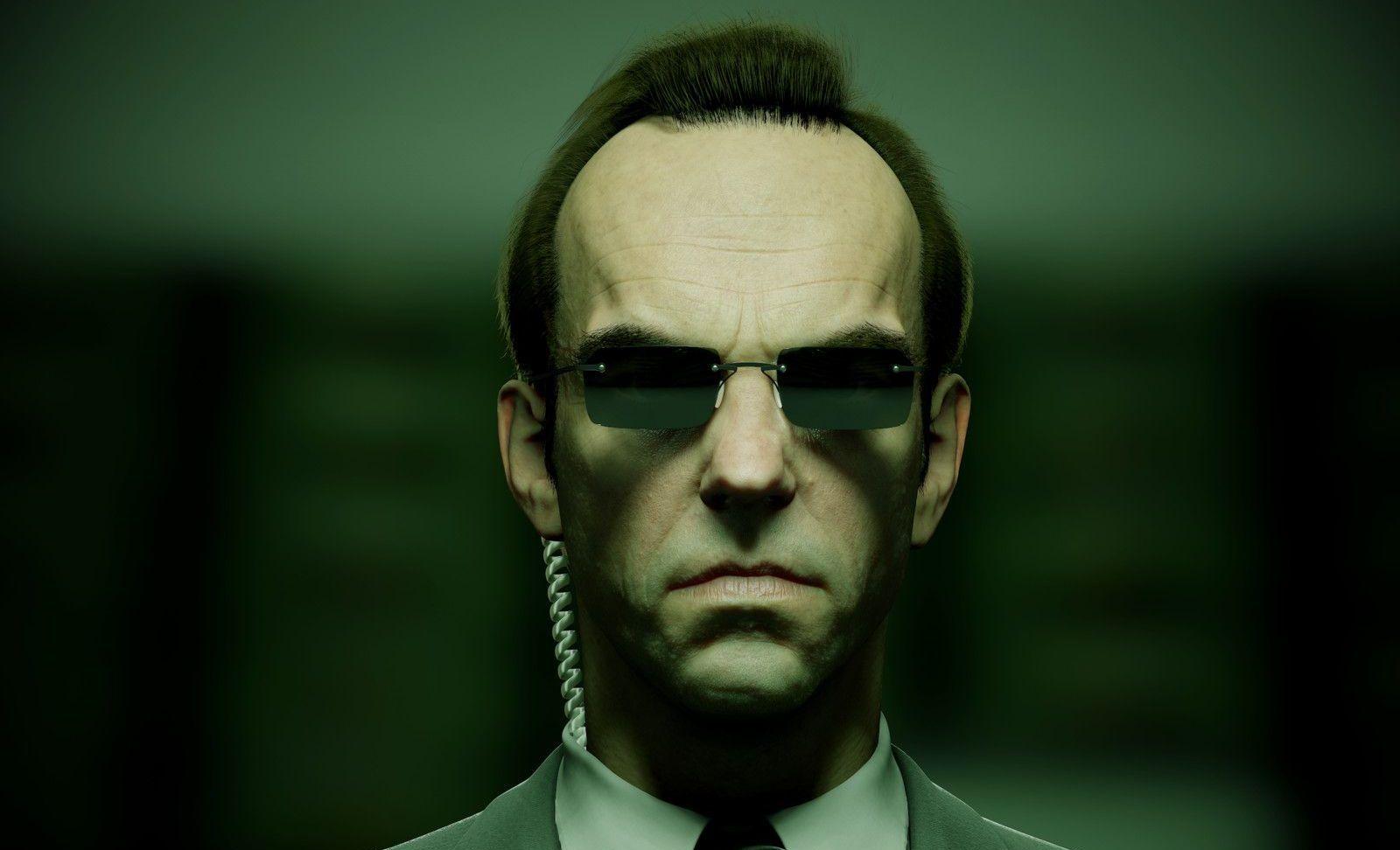 Matrix 4, ecco perché non vedremo Hugo Weaving (l'Agente Smith)