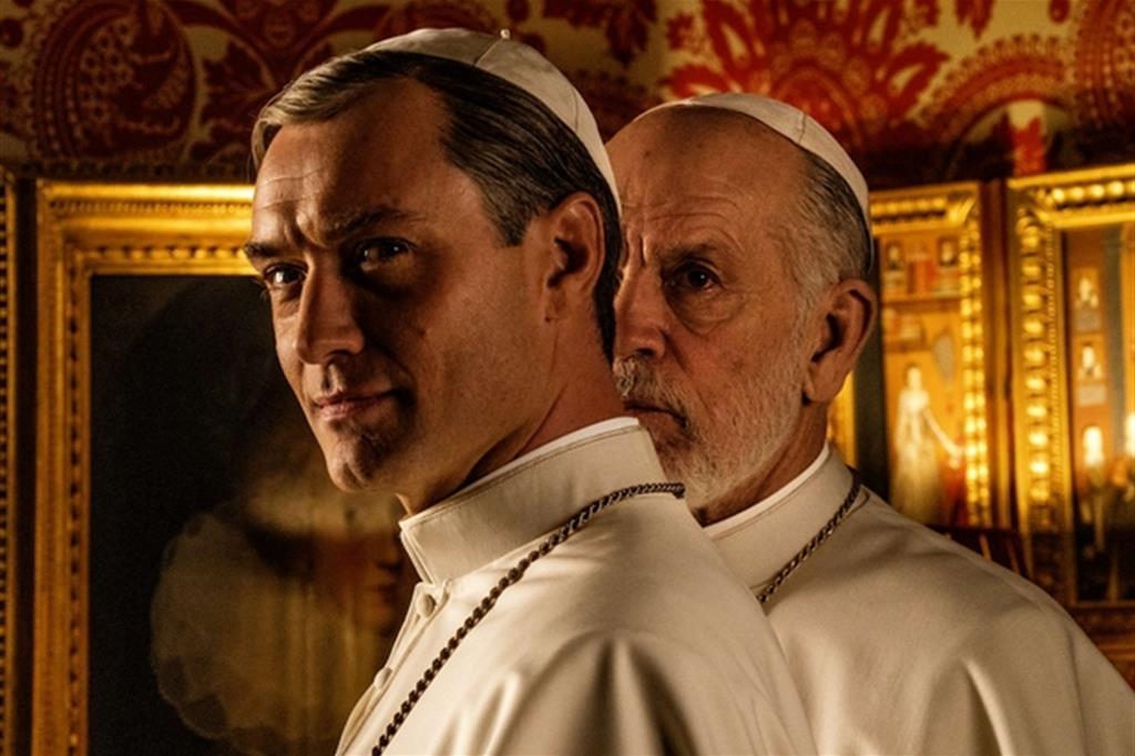 THE NEW POPE, LA RECENSIONE DEI PRIMI EPISODI