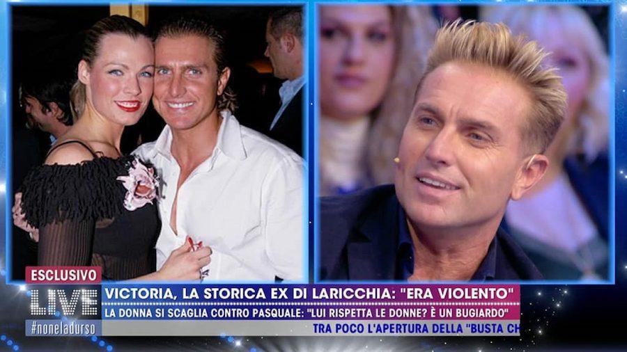 """Pasquale contro Vittoria: """"Ogni volta che faccio qualcosa in tv, esce sempre quell'articolo che mi accusa…"""""""