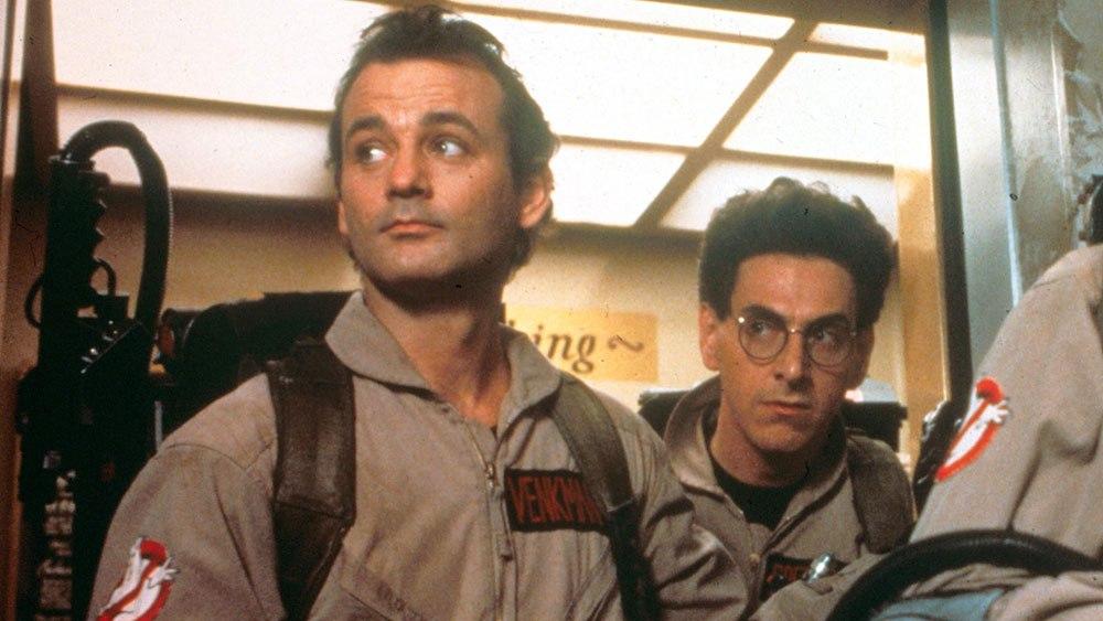 Ghostbusters 3: Bill Murray stesso conferma la sua presenza nel film