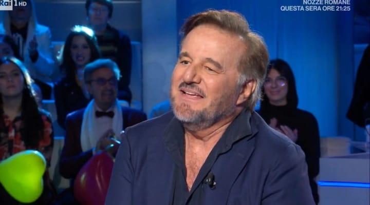 """Christian De Sica: """"Sono passato da Charlie Chaplin a Boldi, li ho conosciuti tutti"""""""