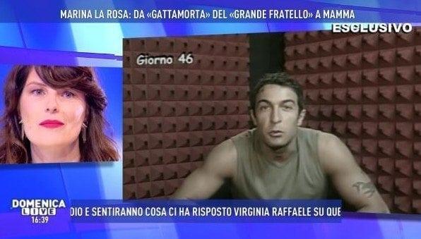 Marina La Rosa ricorda Pietro Taricone: «Due fratelli, abbiamo combinato dei danni…»