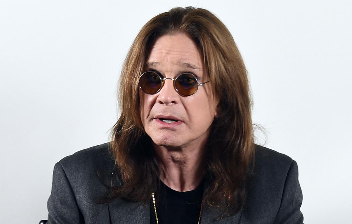 Ozzy Osbourne rivela di essere afflitto dal morbo di Parkinson