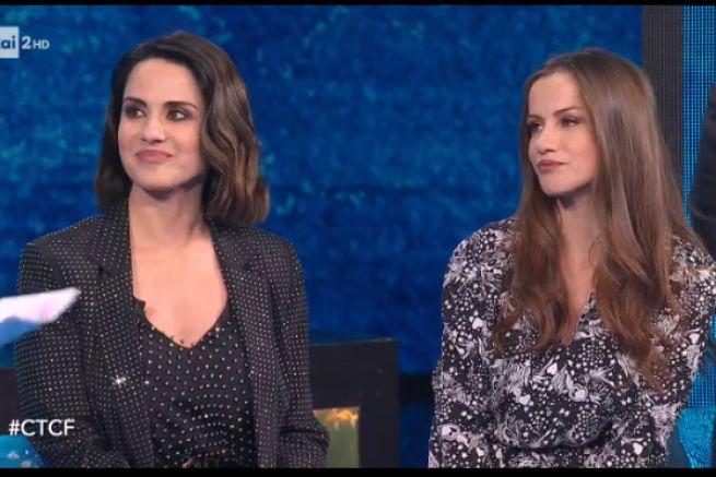 Paola e Chiara di nuovo insieme: «Siamo una famiglia e questo conta più di tutto»