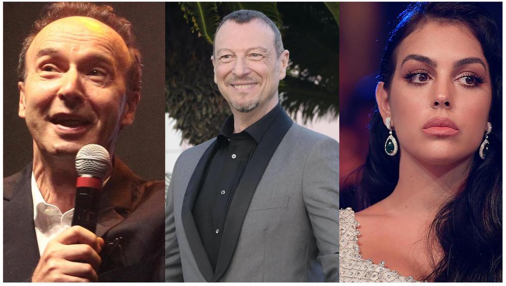 Sanremo: i presunti cachet stellari degli ospiti e dei conduttori scatenano polemiche