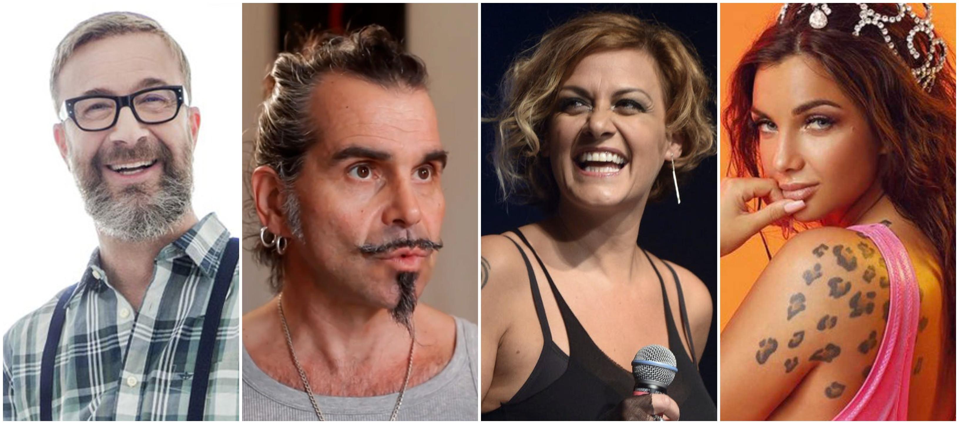 Sanremo 2020, ecco chi saranno tutti i cantanti 'big' in gara