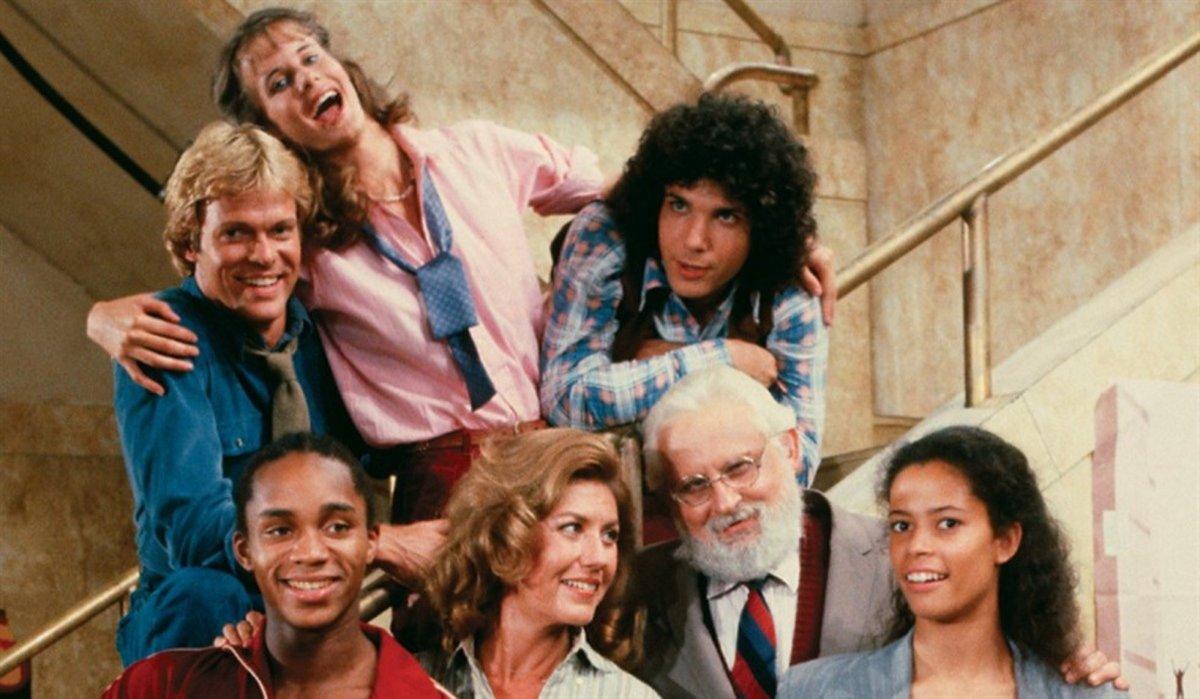 """7 gennaio 1982: 39 anni fa andava in onda la prima puntata di """"Saranno Famosi"""""""