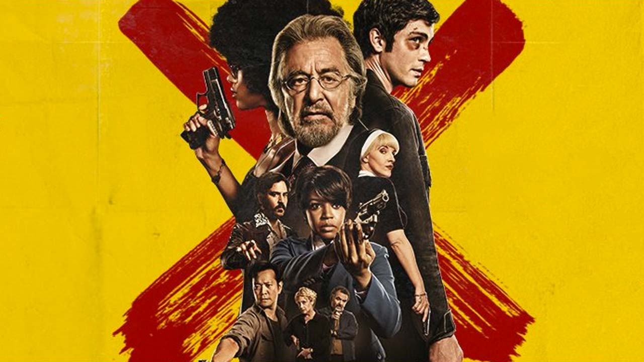 Hunters: la recensione dei primi episodi della nuova serie Amazon con Al Pacino