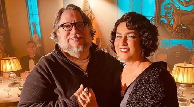 Guillermo Del Toro: nel suo nuovo film reciterà Romina Power