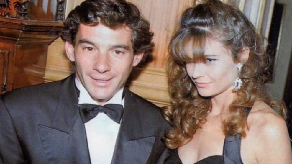 Carol Alt: «Ayrton Senna mi disse: sbrighiamoci, non abbiamo molto tempo»