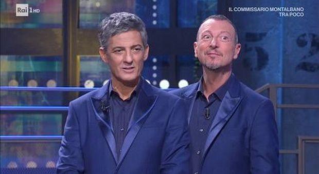 Sanremo 2020, ecco il programma della prima serata