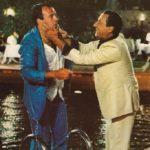 """Carlo Verdone ricorda Alberto Sordi e """"In Viaggio con papà"""": """"Un uomo veramente generoso, decise di tagliare molte scene solo su di lui"""""""