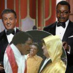 Rocky Balboa: la lite tra Stallone e Weathers per le immagini del sesto film della saga