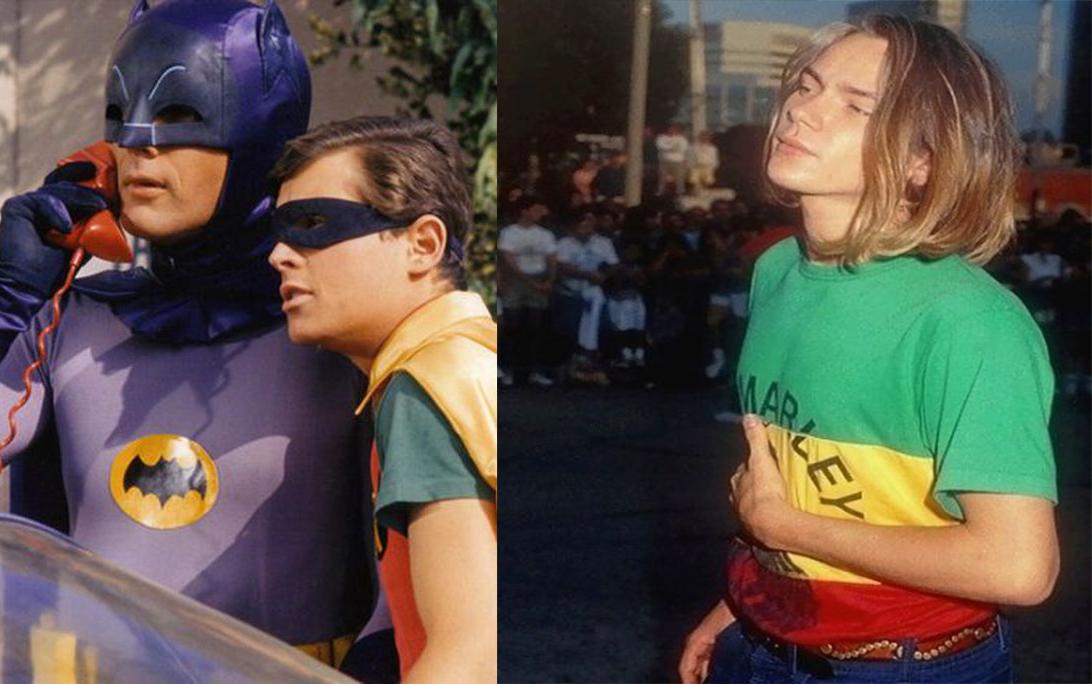 River Phoenix: Batman era la sua serie preferita, spunta un video a confermarlo