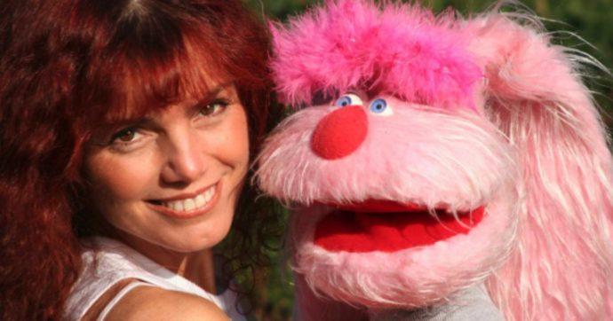 """Manuela Blanchard di """"Bim Bum Bam"""" torna in tv dopo 24 anni"""
