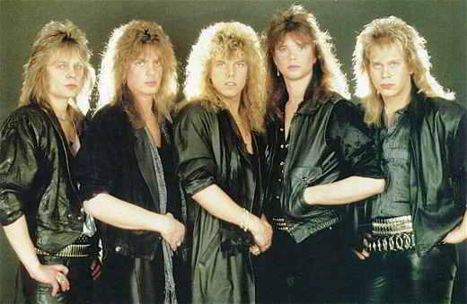 The Final Countdown: compie 34 anni lo storico singolo degli 'Europe'. Che fine hanno fatto?