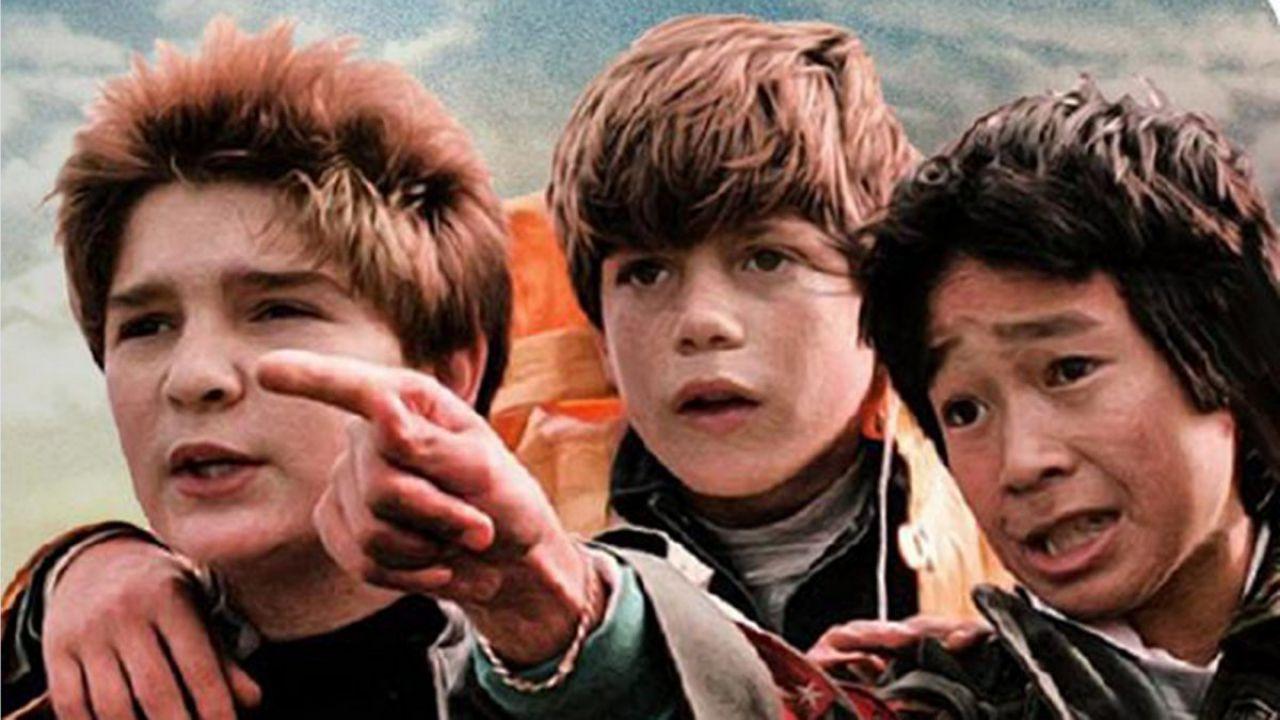 I Goonies: il film sarà al centro di una nuova serie tv Fox
