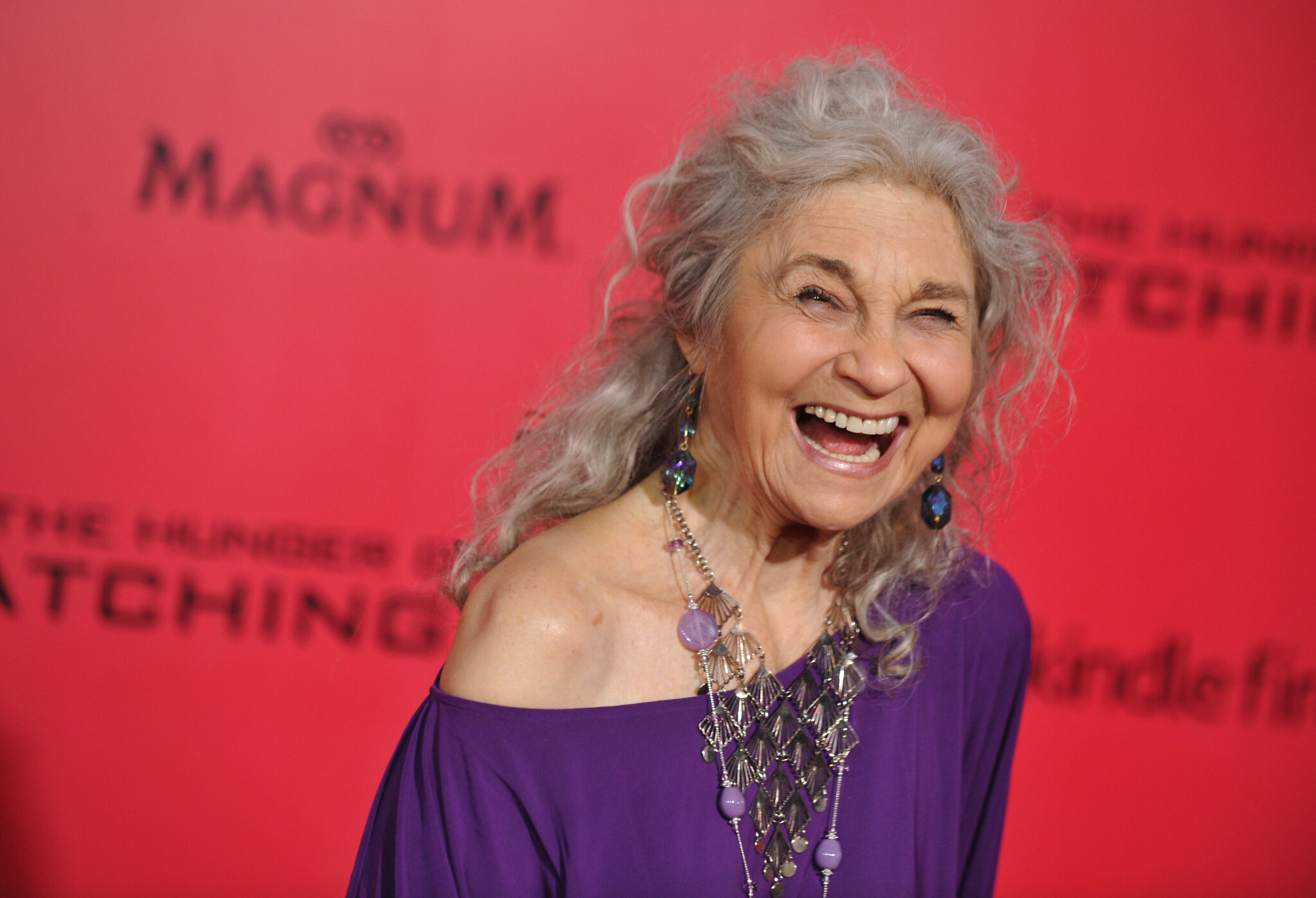 """Addio a Lynn Cohen, attrice apparsa in """"Sex and the City"""" e """"Hunger Games"""""""