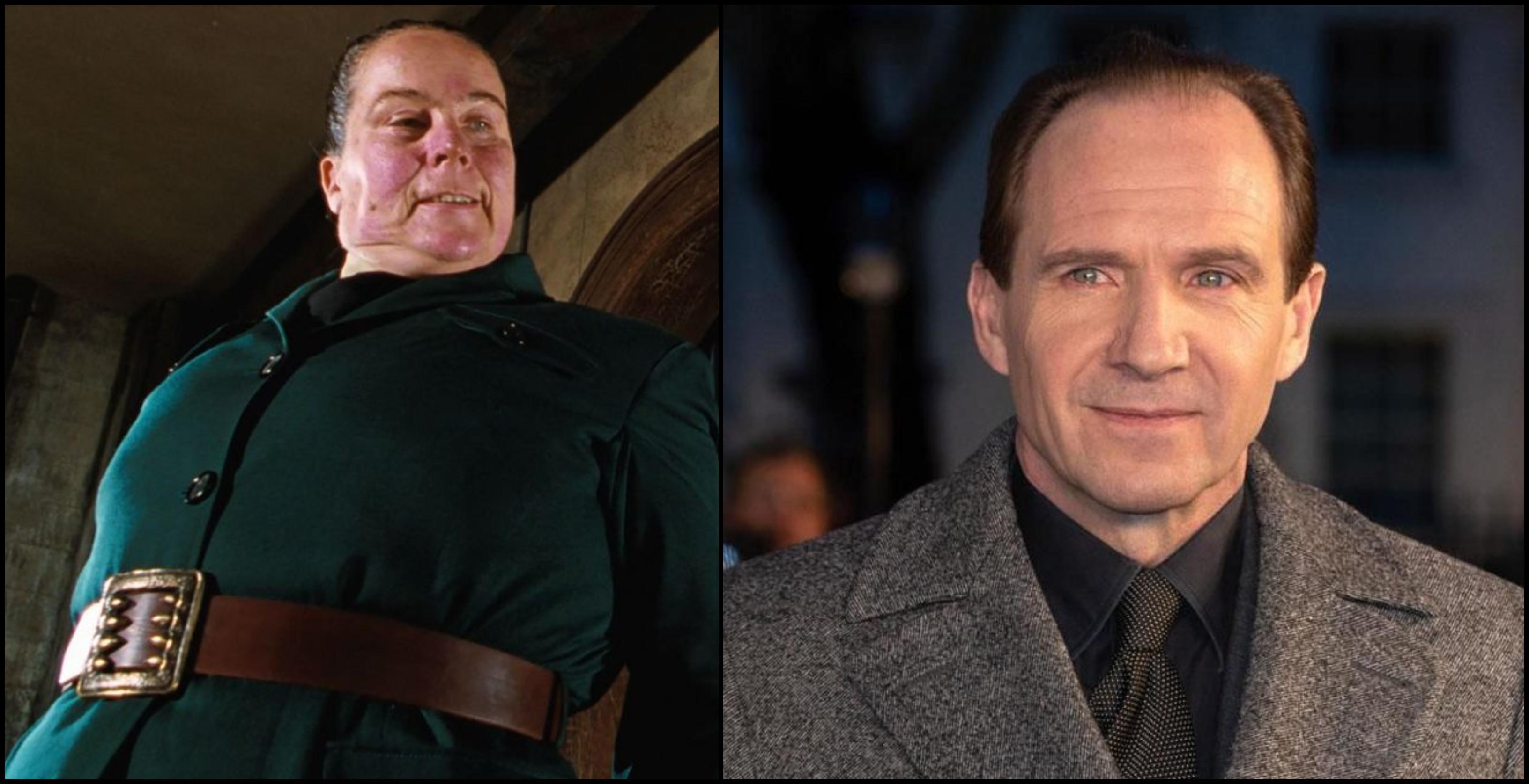 Matilda, in arrivo il nuovo film con la signorina Trinciabue interpretata da Ralph Fiennes?
