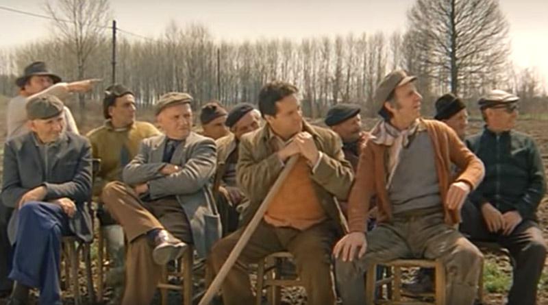 """Renato Pozzetto torna """"Il ragazzo di campagna"""": """"Il treno è sempre il treno"""" (Video)"""