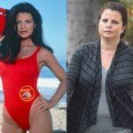 Caroline di Baywatch è irriconoscibile: Yasmine Bleeth devastata dall'abuso di cocaina