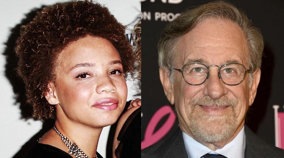 La figlia di Spielberg annuncia l'ingresso nel mondo del porno