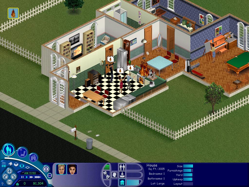 The Sims compie 20 anni! Tutti i numeri del celebre videogioco di simulazione