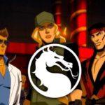 Mortal Kombat Legends: ecco il trailer del nuovo film d'animazione
