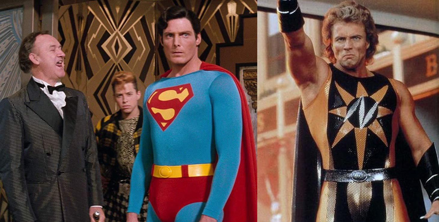 Superman IV e la ridicola, atroce conclusione della saga