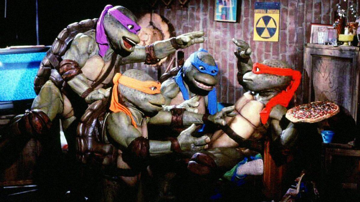 Tartarughe Ninja alla riscossa (film) compie 30 anni