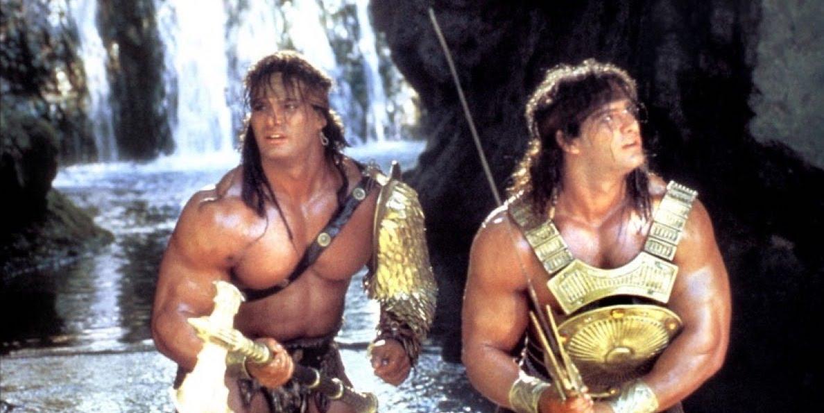 """""""The Barbarian Brothers"""": è morto David Paul, uno dei due gemelli"""
