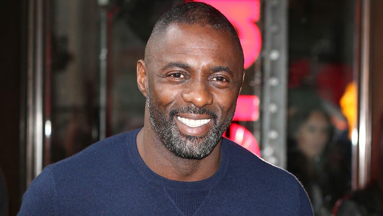 """Idris Elba positivo al Coronavirus: """"Una cosa seria, state attenti"""""""