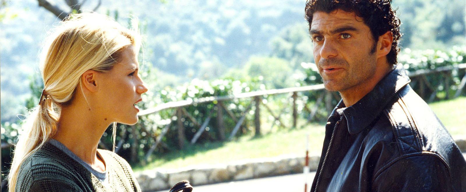 Alex l'Ariete: il brutto film con Alberto Tomba e la Hunziker uscito nel 2000