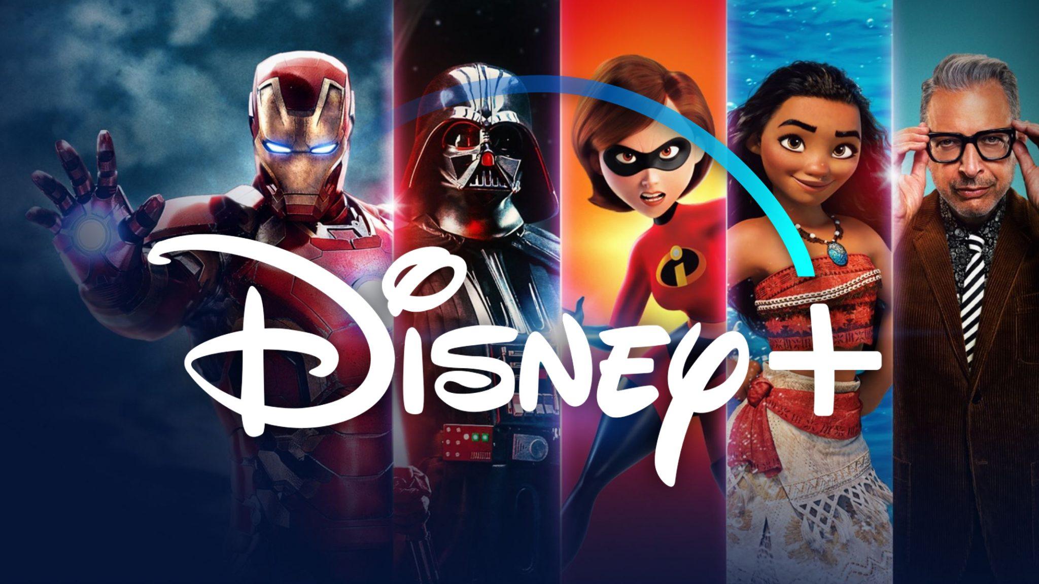 Disney+, oltre 350 serie e 500 film: tutto quello che c'è da sapere sulla piattaforma