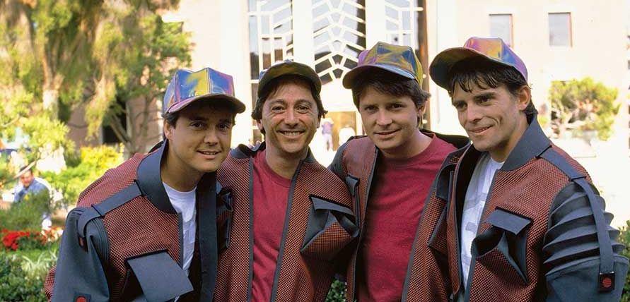 Ritorno al futuro: lo stuntman di Michael J. Fox ricorda il primo giorno di riprese