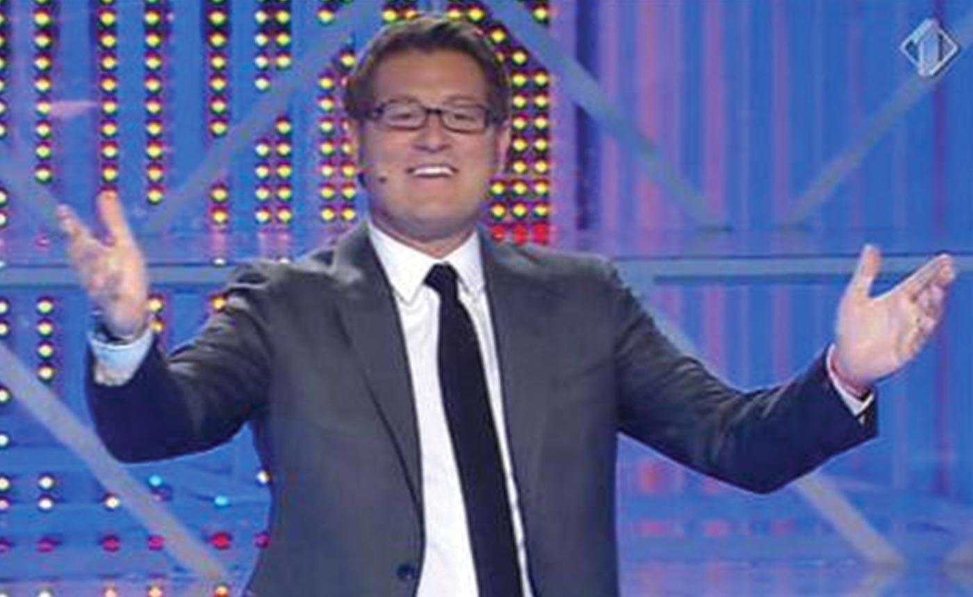 Sarabanda: torna in tv il programma con Enrico Papi