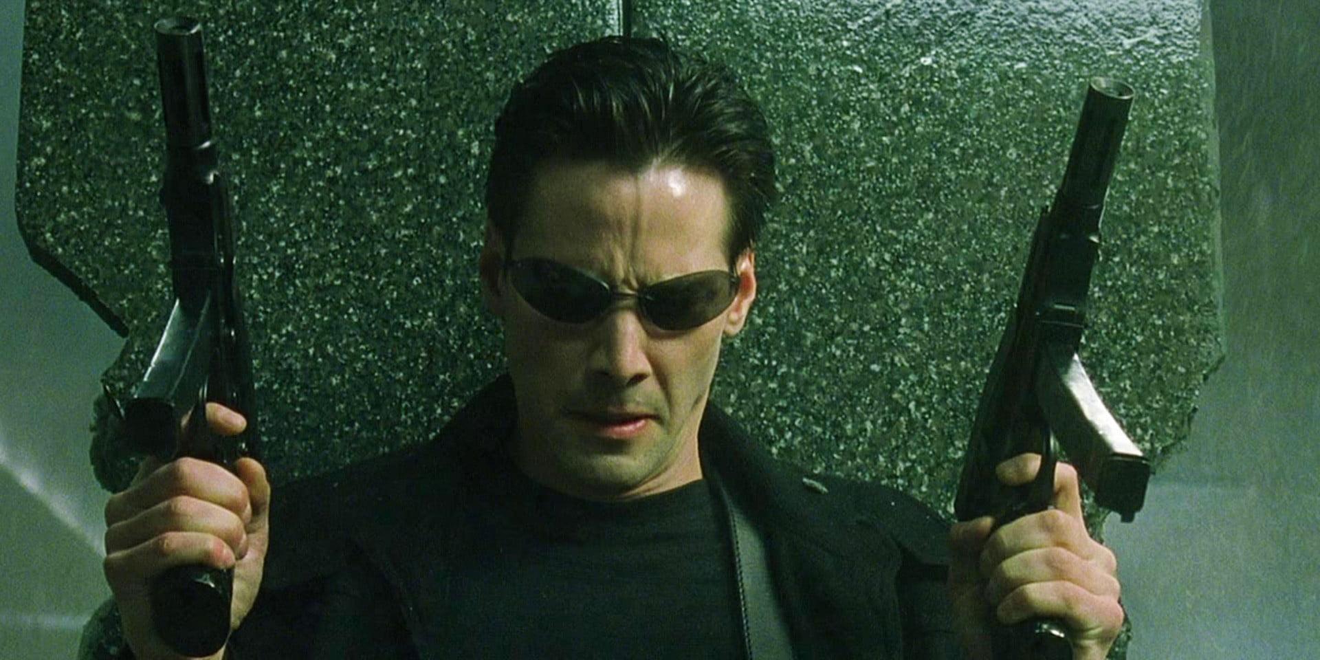 Matrix 4: rinviata l'uscita, ecco a quando