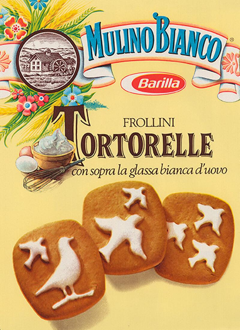 Le Tortorelle della Mulino Bianco: i deliziosi biscotti oramai fuori commercio e la ricetta per farle