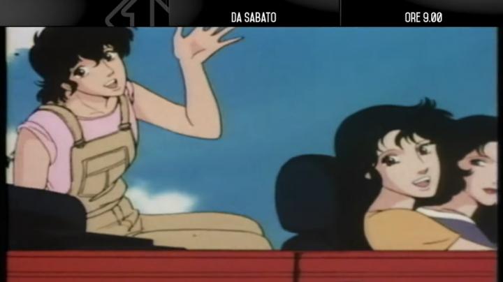 Lady Oscar e Occhi di Gatto: ecco in arrivo alcuni episodi su Italia 1