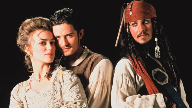 Pirati dei Caraibi, fissata la maratona della saga in tv: ecco dove e quando