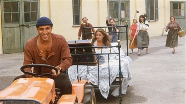 Il Bisbetico Domato: le curiosità del film con Celentano e Ornella Muti