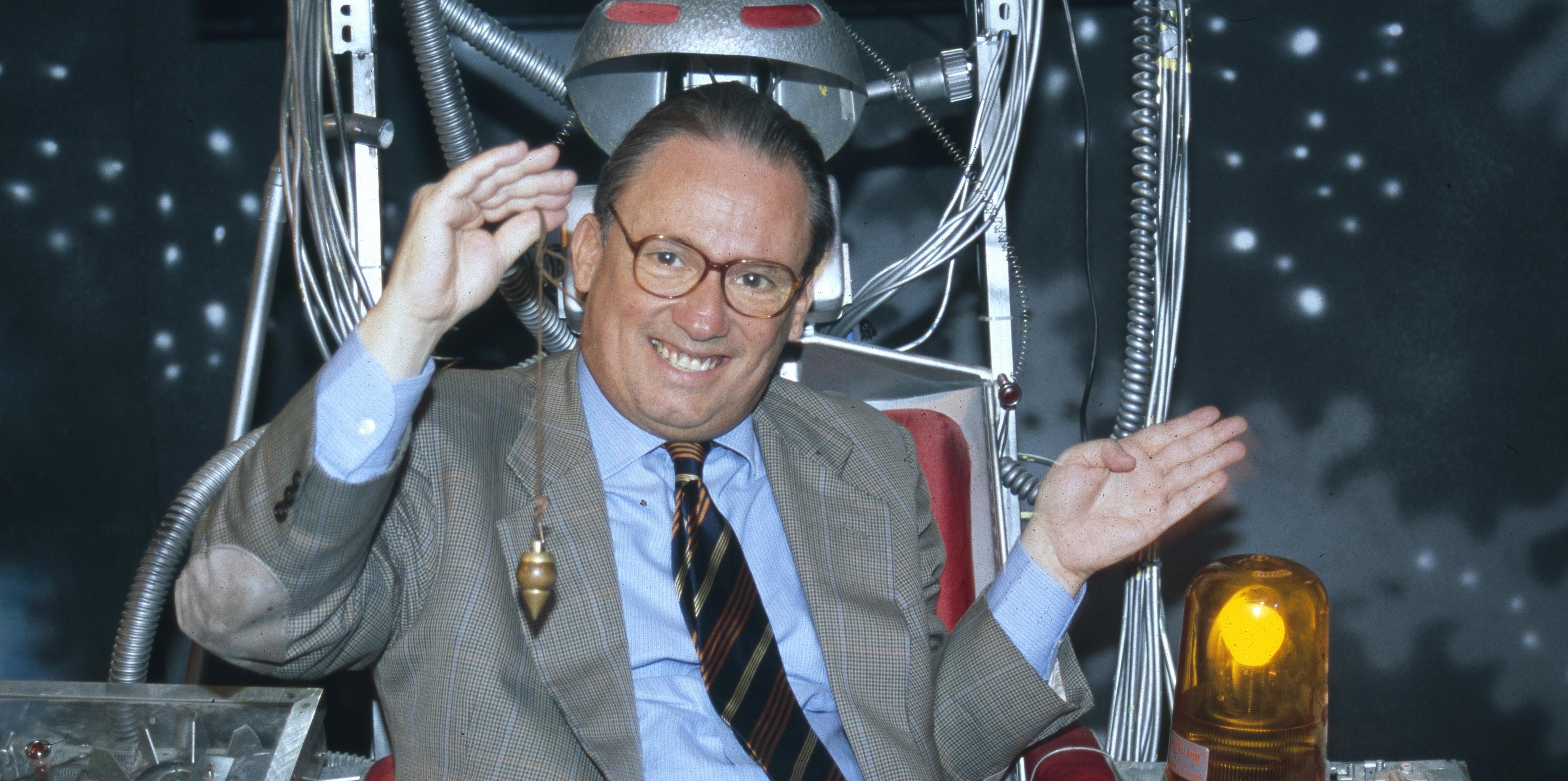 """10 anni fa ci lasciava Maurizio Mosca: eccolo nel famoso """"Arresto in diretta"""""""