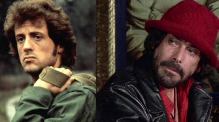 Tomas Milian e quel suo film su Rambo mai realizzato, prima di Stallone