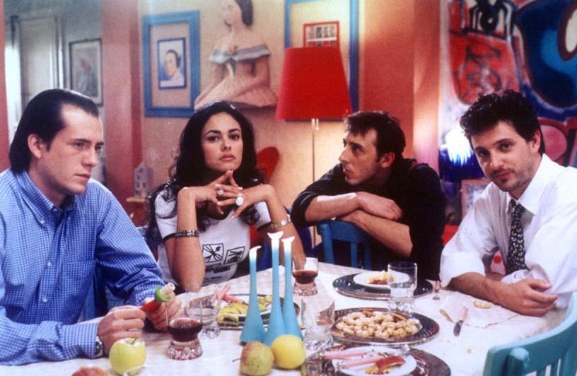 I laureati (1995) – Le curiosità sul film di Leonardo Pieraccioni